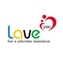 LAVEyou. Live A Volunteer Experience