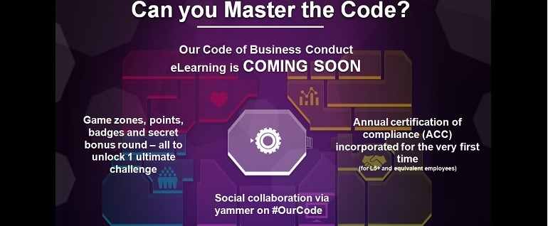 Master the Code