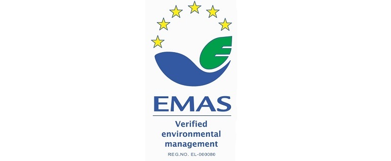Environmental Management System throughout Eurobank Group